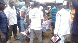 [UPDATE] Tragedy in Synagogue: Death toll hits 17, says NEMA
